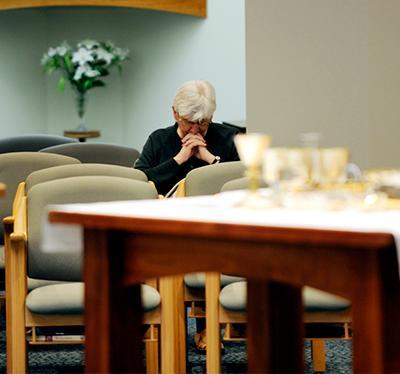 Sisters of Saint Joseph of Rochester - Prayer Request